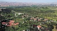 Atatürk Orman Çiftliği Uydu Görüntüsü Uydu Haritası