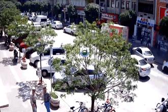 Bursa İnegöl Atatürk Bulvarı Canlı Mobese izle