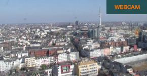 Hamburg Reeperbahn canlı mobese izle