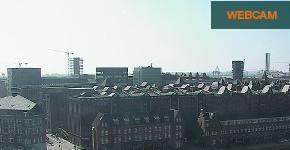 Hamburg Speicherstadt canlı mobese izle