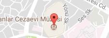 Ulucanlar Cezaevi Müzesi Uydu Görüntüsü Uydu Haritası