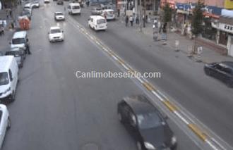 Bağcılar Fatih Caddesi canlı mobese izle