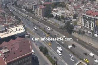 İstanbul Bayrampaşa Canli Mobese İzle