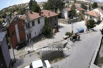 Beyşehir Karahisar Canlı Mobese izle