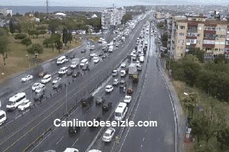 İstanbul Küçükçekmece Kavşağı Canlı mobese izle