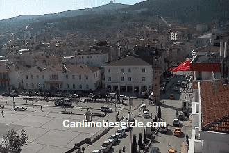 Yozgat Cumhuriyet Meydanı Mobese İzle