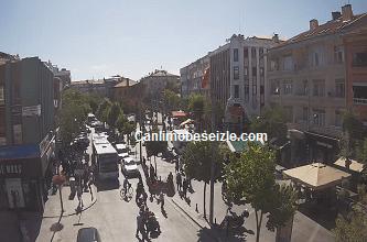 Zafer Meydanı Gedavet canlı mobese kamera izle