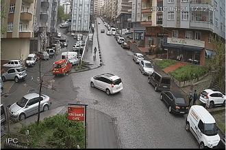 Rize Ziraat Caddesi Canlı Mobese İzle
