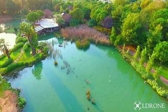 Antalya Konyaaltı Havadan Kamera İzle
