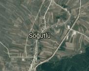 Sakarya Söğütlü Uydu Görüntüsü Uydu Haritası