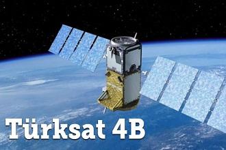 Türksat 4B Uydu Canlı İzle