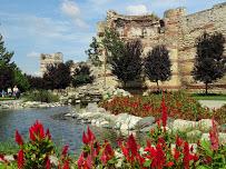 İstanbul Fatih Soğanlı Bitkiler Parkı Nerede Nasıl Gidilir, Yol Tarifi Haritası