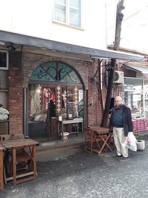 İstanbul Fatih Yedikule Gurme Kokoreç Nerede Nasıl Gidilir Yol Tarifi