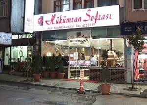 İstanbul Fatih Hükümran Sofrası Nerede Nasıl Gidilir Yol Tarifi