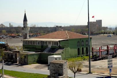 İstanbul Fatih Surdibi Fatih Camii Nerede Nasıl Gidilir Yol Tarifi