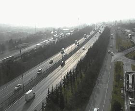 İstanbul Tem Mehmetçik Vakfı canlı mobese izle
