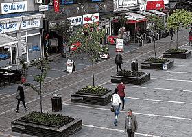 Giresun Atatürk Meydanı Canlı Mobese izle