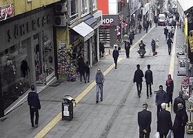 Giresun Gazi Caddesi Canlı Mobese izle