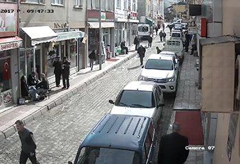 Artvin Şavşat Adil Aydın Caddesi Mobese Canlı izle
