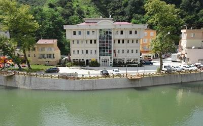 Giresun Duroğlu Belediyesi Canlı Mobese Kamera İzle