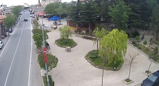 Aksaray Güzelyurt Meydan Canlı Mobese İzle