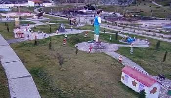 Bozüyük Fatih Sultan Mehmet Parkı Canlı Mobese İzle