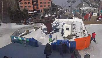 Erzurum Palandöken Alt Meydan Canlı Mobese İzle