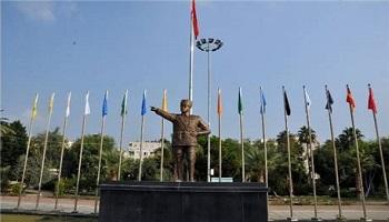Erdemli Atatürk Anıtı Sanal Tur İzle