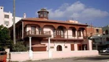 Silifke Atatürk Evi Müzesi Sanal Tur İzle