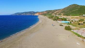 Gazipaşa Deniz Çocuk Parkı Sanal Tur İzle
