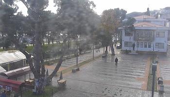 Perşembe Belediye Meydanı Canlı Mobese İzle