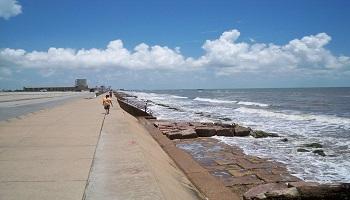 Erdemli Sahil Kıyıları Sanal Tur İzle