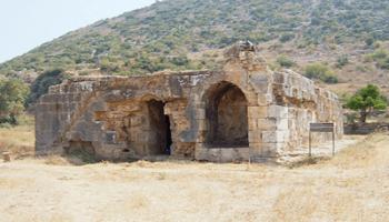 Gazipaşa Selinus Antik Kent Sanal Tur İzle