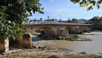 Silifke Taş Köprü (Roma Köprüsü) Sanal Tur İzle