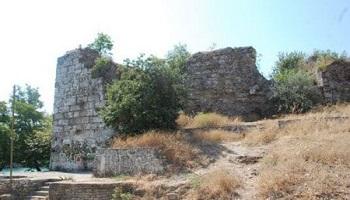 Manavgat Zindan Kalesi Sanal Tur İzle