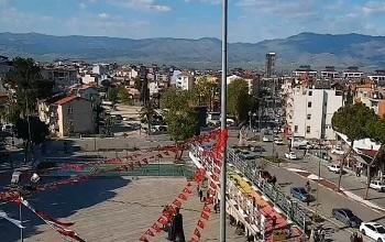 Manisa Alaşehir Canlı Mobese İzle