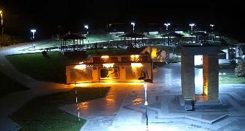Kayseri Develi Çanakkale Şehitleri Anıt Park Canlı mobese izle