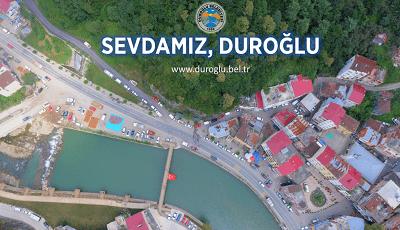 Giresun Duroğlu Belediyesi Canlı Mobese İzle