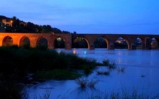 Diyarbakır On Gözlü Köprü Canlı Mobese İzle