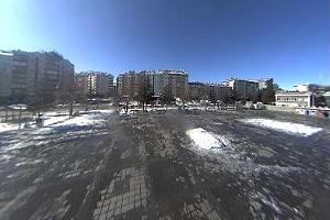 Seydişehir Milli İrade Meydanı Canlı Mobese İzle