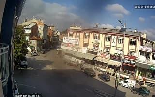 Afyonkarahisar Şuhut Belediye Önü Canlı Mobese İzle