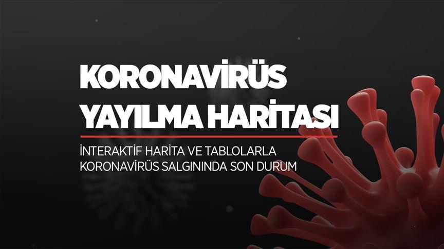 Korona Virüs Son Durum Canlı İzle