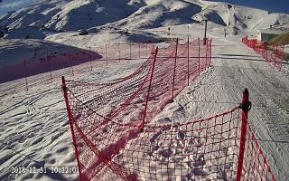 Denizli Kayak Merkezi Canlı Mobese İzle