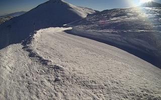 Denizli Kayak Merkezi Üst Canlı Mobese İzle