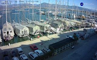 Fethiye Ece Yachting Marina 2 Canlı Mobese İzle