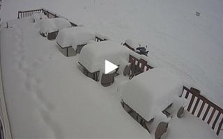 Saklıkent Kayak Merkezi 2 Canlı Mobese İzle