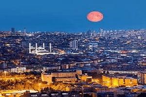 Ankara Canlı Mobese İzle