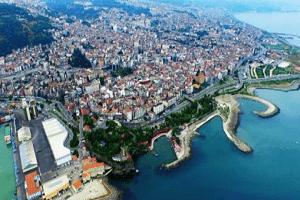 Trabzon Canlı Mobese İzle