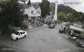 Evrenye Köyü Canlı Mobese İzle, İnebolu Kastamonu