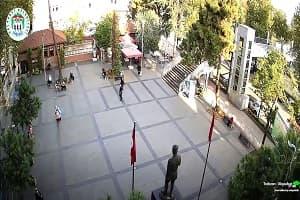 Akçaabat Atatürk Parkı Canlı Mobese İzle